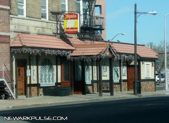 Spain Restaurant Newark Pulse Nj