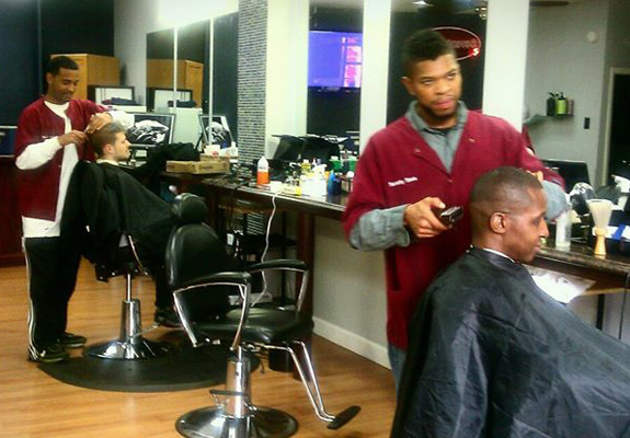 Natural Hair Salon In College Park Md