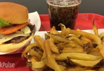 Burger Walla burgers
