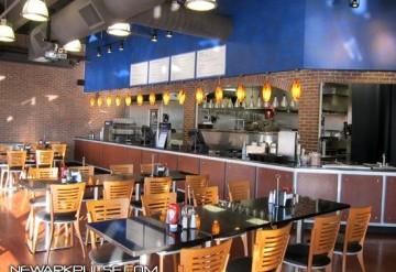 Halal Cafe Newark Nj