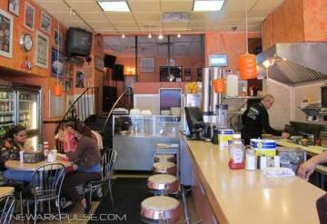Omar S Restaurant Newark Nj