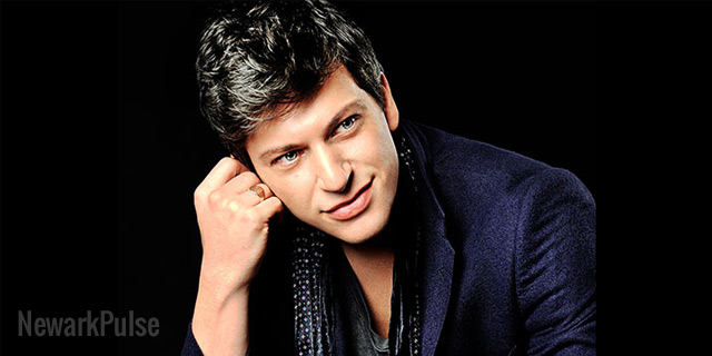 An Evening with Patrizio Buanne