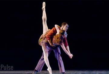 New Jersey Ballet Company - 57th Anniversary Celebration
