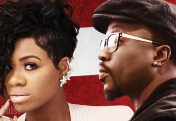 Fantasia and Anthony Hamilton