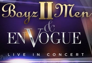 Boyz II Men & En Vogue