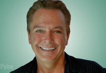 David Cassidy: Up Close & Personal