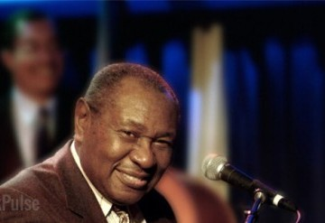 Freddy Cole Quartet