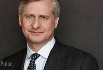 Jon Meacham - New Jersey Speakers Series