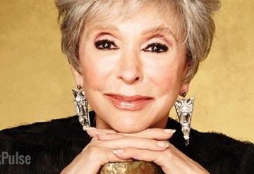 Rita Moreno - New Jersey Speakers Series