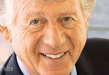 Ted Koppel - New Jersey Speakers Series