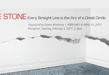 Kate Stone: Every Straight Line is the Arc of a Great Circle