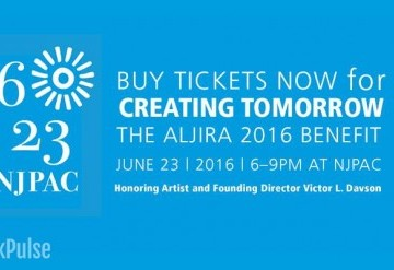 Creating Tomorrow: The Aljira 2016 Benefit