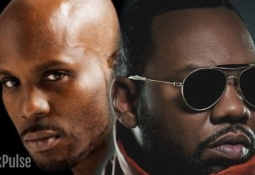 The Art of Rap: DMX, Raekwon, Ghostface Killah, Mobb Deep