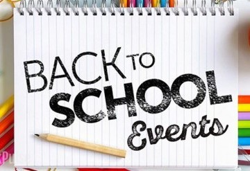Back to School Giveaway at TREC