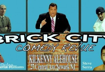 Brick City Comedy Revue