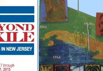 Beyond Exile: Cubans in New Jersey: Opening Reception