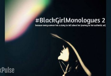 Black Girl Monologues 2