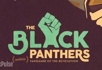 Black Panthers Screening