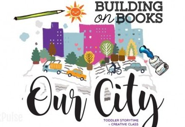 Building on Books: Our City