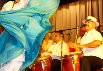 Bomba & Plena: Drum Music of Puerto Rico