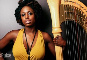 The Brandee Younger Quartet