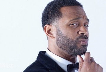 Mike Epps with Special Guests