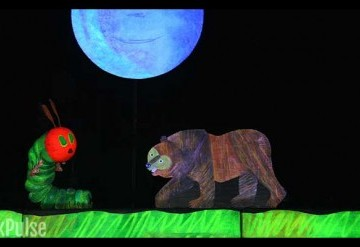 Brown Bear, Brown Bear & Other Treasured Stories by Eric Carle