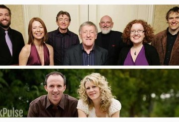 The Chieftains with special guests Natalie MacMaster & Donnell Leahy