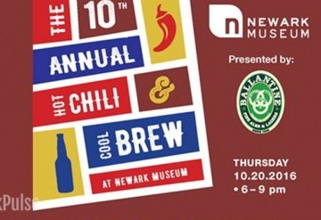 Hot Chili & Cool Brew 2016