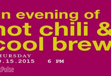 Hot Chili and Cool Brew 2015