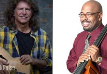 Christian McBride with Pat Metheny: One on One