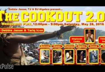 The Cookout 2.0