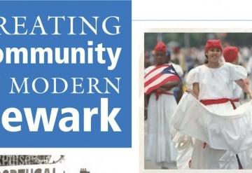 Creating Community in Modern Newark