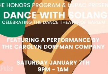A Dance with Solange