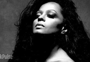 Diana Ross: In the Name of Love Tour