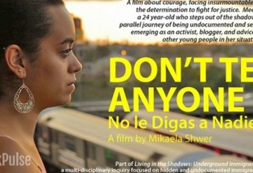 Film Screening: Don't Tell Anyone