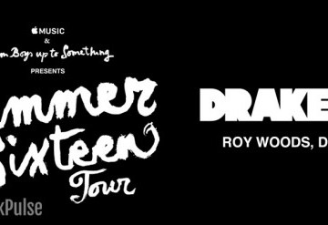Drake: Summer Sixteen Tour