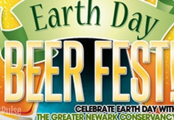 Earth Day Beer Fest
