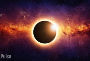 Eclipse Viewing Event