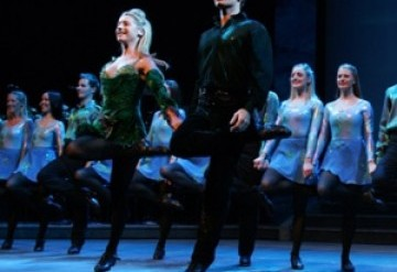 Riverdance 20 Years Anniversary Tour
