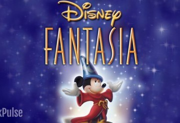 Disney FANTASIA: Live In Concert