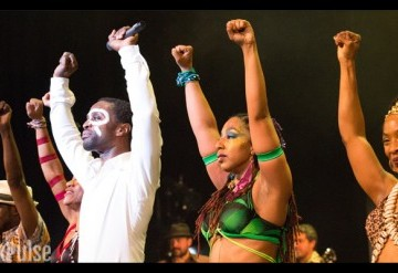 FELA! The Concert: Afro Beat Party