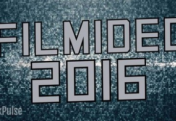 Filmideo 2016 at The Newark Museum