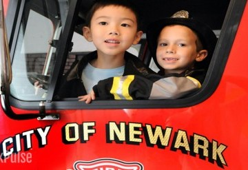 50th Annual Fire Muster 2017