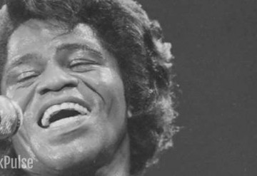 Get On Up: A James Brown Celebration!
