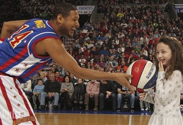 Harlem Globetrotters: 90th Anniversary World Tour
