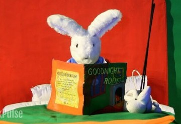 Goodnight Moon and The Runaway Bunny