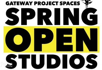 Gateway Project Spaces Spring Open Studios