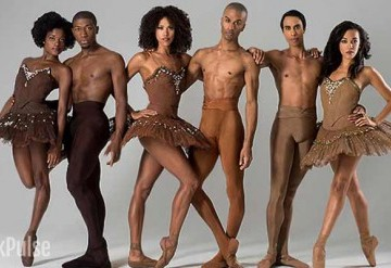 Dance Theatre of Harlem: MLK Celebration