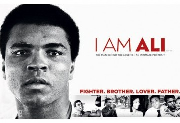 Film Screening: I am Ali
